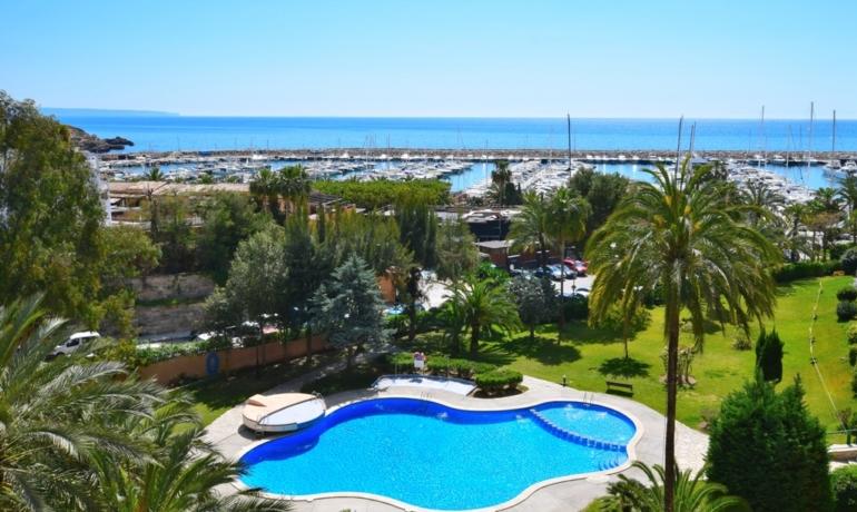 Rental Property – Apartamento de Mar – Puerto Portals