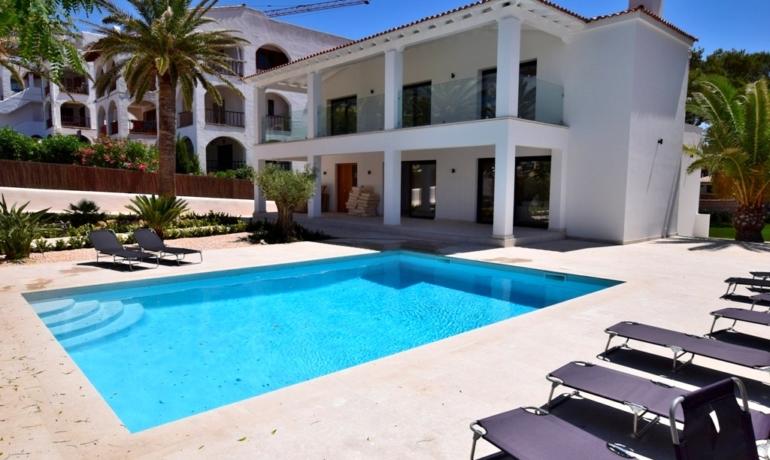 Rental Property – Villa Formentera – Santa Ponca
