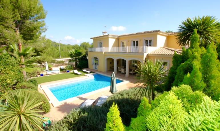 Rental Property – Villa Belgica – Santa Ponca